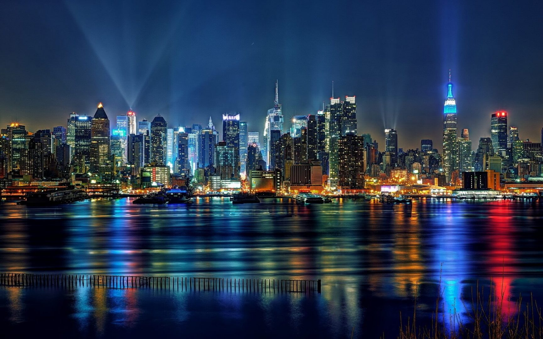 New York | City Header Image
