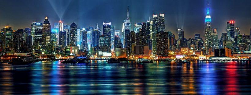 New York   City Header Image